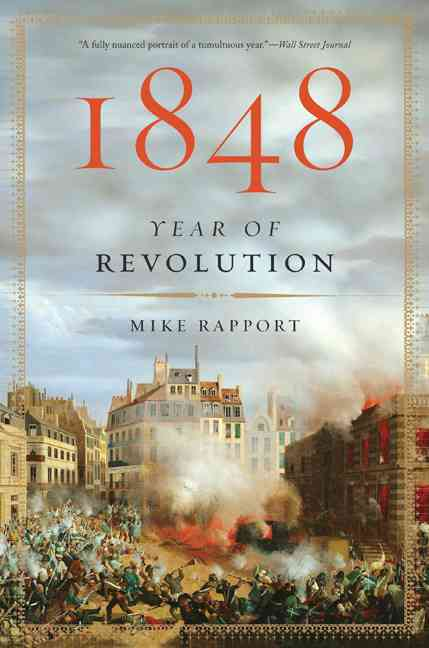 1848 By Rapport, Mike